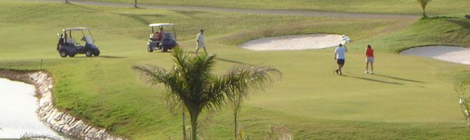 Golfplatz Maspalomas, Gran Canaria