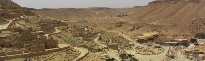 ROBINSON Club Djerba Bahiya Ausflug Auf den Spuren der Berber