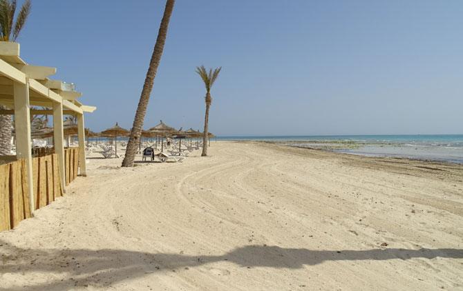 ROBINSON Club Djerba Bahiya Strand