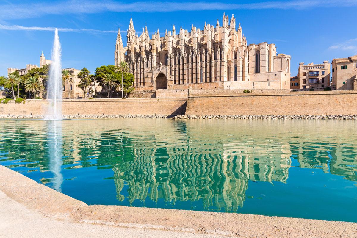 Hotel Auf Mallorca Nahe Kathedrale