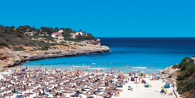 Renovierte Hotels Auf Mallorca