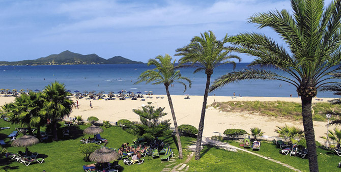 Hotel Playa Esperanza Tui