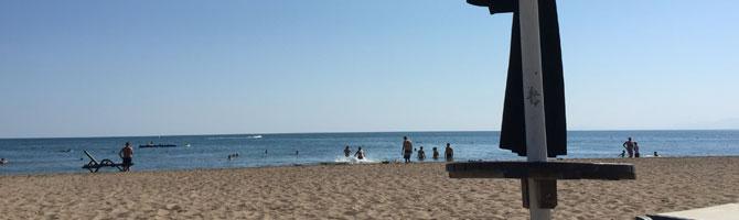 Beitrag schmal Strand TUI MAGIC LIFE Waterworld