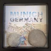 Souvenir Packliste Städtereisen