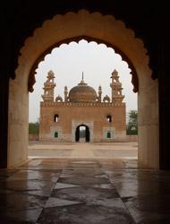 Süd-Pakistan