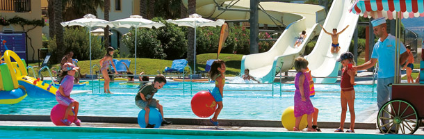 TUI best FAMILY Grecotel Royal Park