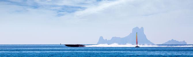 Ibiza Formentera Speedboat