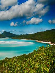 Australien Nordkueste und tropische ostkueste
