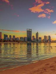 Westkueste Australien