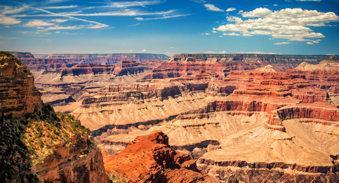 Grand Canyon Arizona