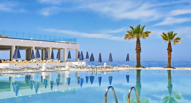 Grecotel The White Palace El Greco Kreta