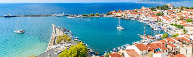 Samos Griechenland
