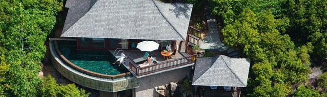 Constance Ephelia Resort Seychellen