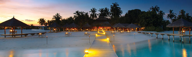Velassaru Maldives Malediven