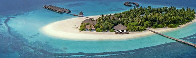 Angaga Island Resort Malediven