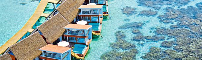 Kandolhu Island Malediven