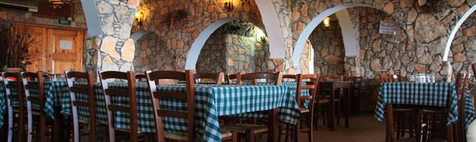 Taverna Zypern