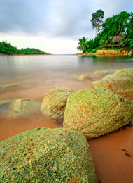 Westafrika Ghana
