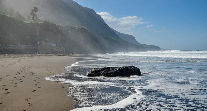 Playa el Sorocco