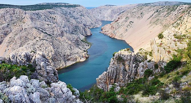 Winnetou Kroatien