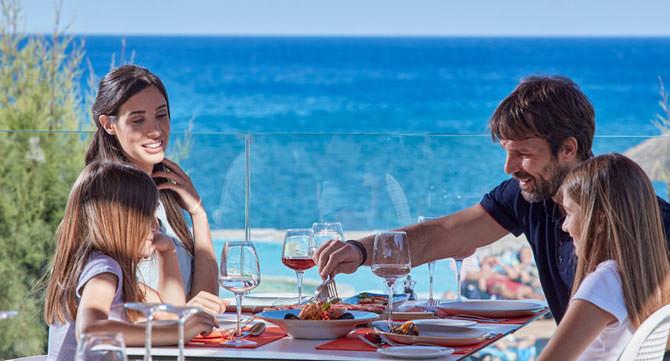 TUI FAMILY LIFE Aegean Blue by Atlantica