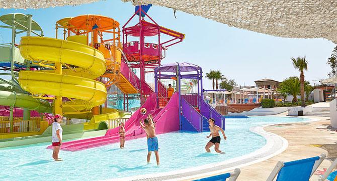 best FAMILY Grecotel Marine Palace Suites