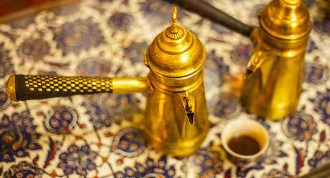 Coffeemuseum Dubai