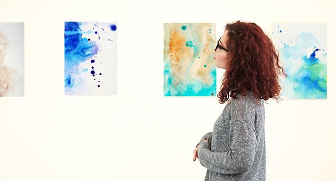 Dubai Art Gallery