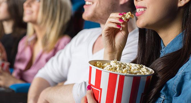 Kino Popcorn Dubai