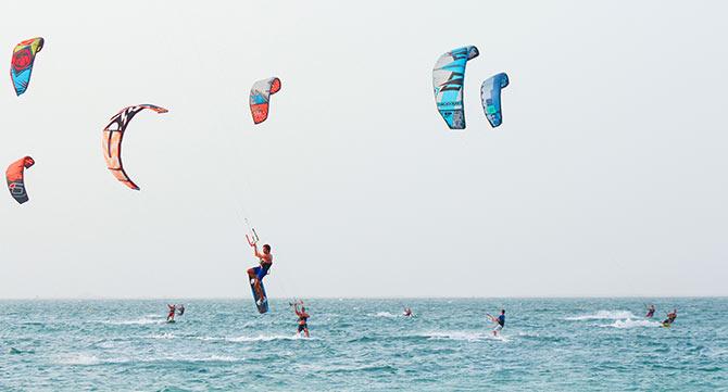 Kitebeach Dubai